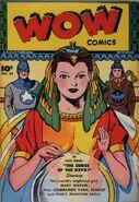 Wow Comics Vol 1 58