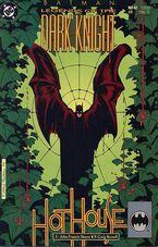 Batman Legends of the Dark Knight Vol 1 42