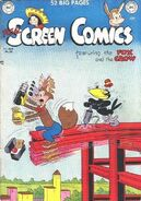 Real Screen Comics Vol 1 28