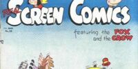 Real Screen Comics Vol 1 28