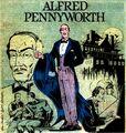Alfred Pennyworth 0069