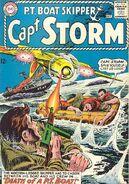 Captain Storm 3