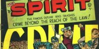 Spirit (Quality) Vol 1 12