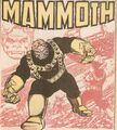 Mammoth 001