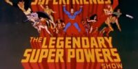 Super Friends (TV Series) Episode: The Curator