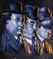 Three Dimwits