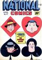 National Comics Vol 1 47