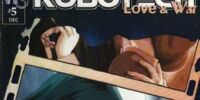 Robotech: Love and War Vol 1 5