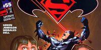 Superman/Batman Vol 1 55
