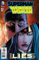 Superman Wonder Woman Vol 1 21