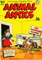 Animal Antics Vol 1 3
