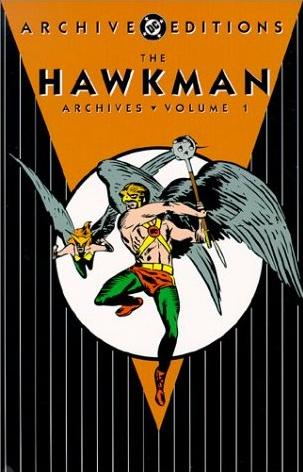 File:Hawkman Archives, Volume 1.jpg