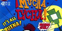 Mucha Lucha Vol 1 2