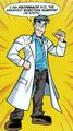 Professor Ivo DC Super Friends 001