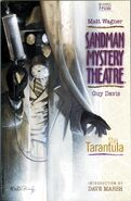 Sandman Mystery Theater - Tarantula