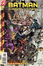 Batman Shadow of the Bat Vol 1 93