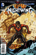 Nightwing Vol 3 21