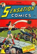 Sensation Comics Vol 1 70