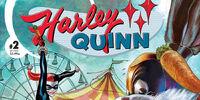 Convergence: Harley Quinn Vol 1 2