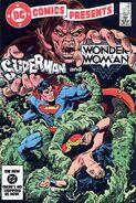DC Comics Presents 76