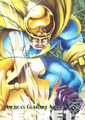 Guardian Angel Amalgam 001