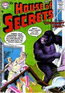 House of Secrets v.1 6