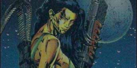 Maritza Blackbird (Wildstorm Universe)