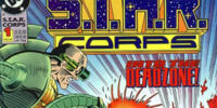 S.T.A.R. Corps Vol 1