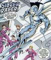 Silver Racer Amalgam 001