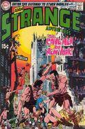 Strange Adventures 219