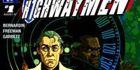 The Highwaymen Vol 1