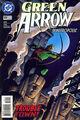 Green Arrow Vol 2 109