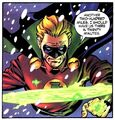 Green Lantern Alan Scott 0035