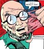 The Return of Hugo Strange