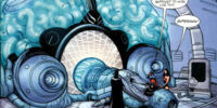 Transconsciousness Articulator/Gallery