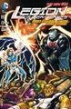Legion of Super-Heroes Vol 7 22