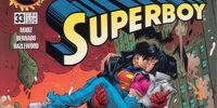 Superboy Vol 4 33
