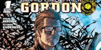 Bruce Wayne: The Road Home: Commissioner Gordon Vol 1 1
