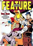 Feature Comics Vol 1 136