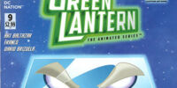 Green Lantern: The Animated Series Vol 1 9