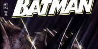 Batman Vol 1 681