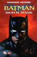 Batman Death Mask Vol 1 4