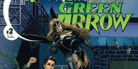 Convergence: Green Arrow Vol 1 2