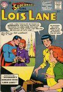 Lois Lane 41