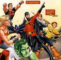 Teen Titans 003