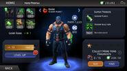 Bane DC Legends 0001