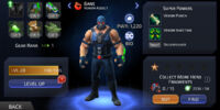 Bane (DC Legends)/Gallery