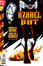 Azrael Vol 1 50