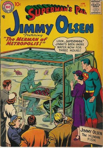 File:Jimmy Olsen Vol 1 20.jpg