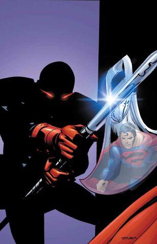 File:Adventures of Superman Vol 1 601 Textless.jpg